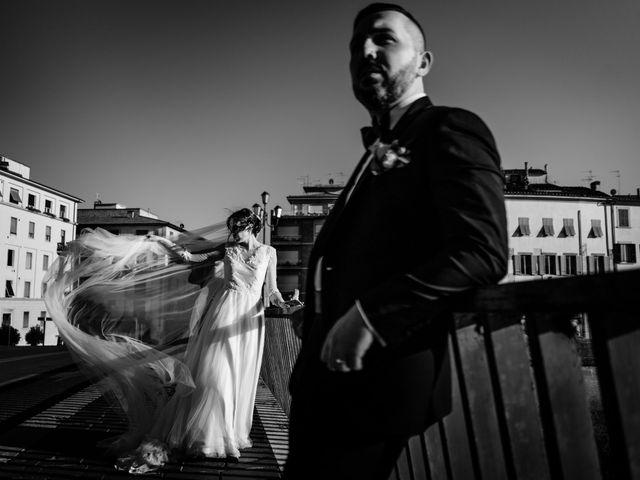 Il matrimonio di Cecilia e Simone a Pisa, Pisa 38