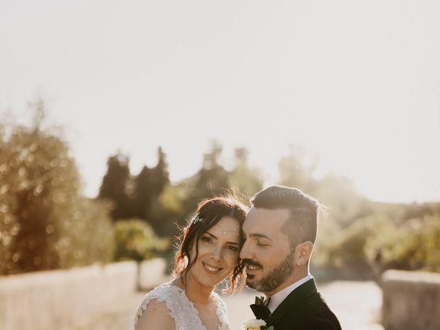 Il matrimonio di Cecilia e Simone a Pisa, Pisa 41