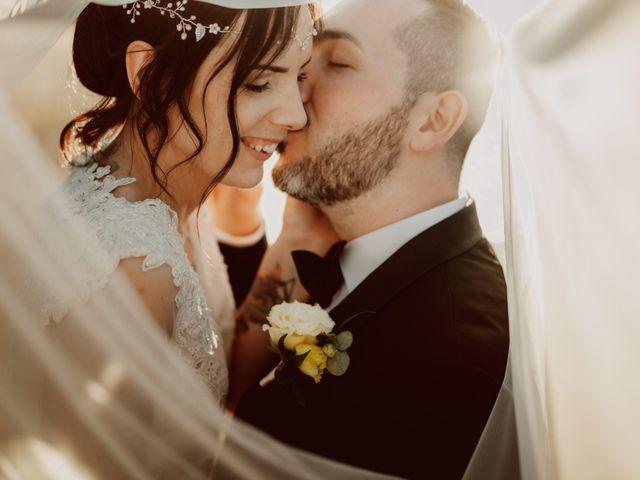Le nozze di Simone e Cecilia