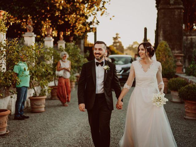 Il matrimonio di Cecilia e Simone a Pisa, Pisa 43