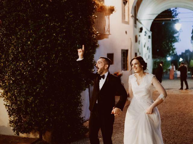 Il matrimonio di Cecilia e Simone a Pisa, Pisa 53