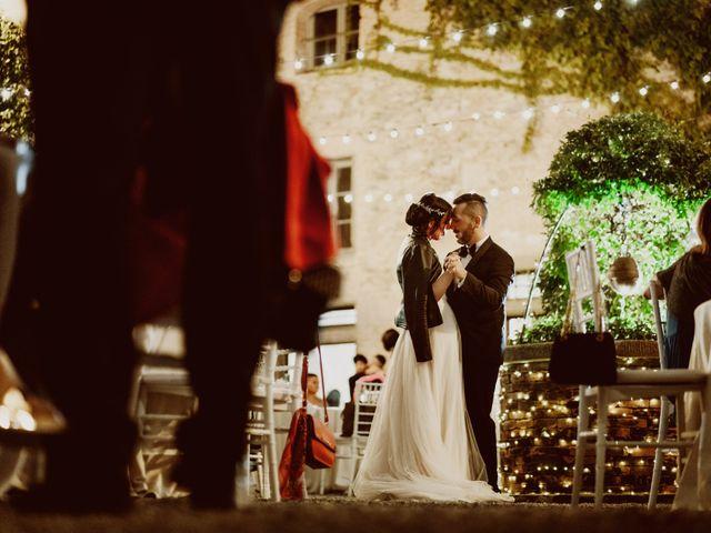 Il matrimonio di Cecilia e Simone a Pisa, Pisa 57