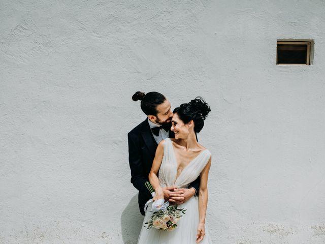 Le nozze di Alessia e Donato