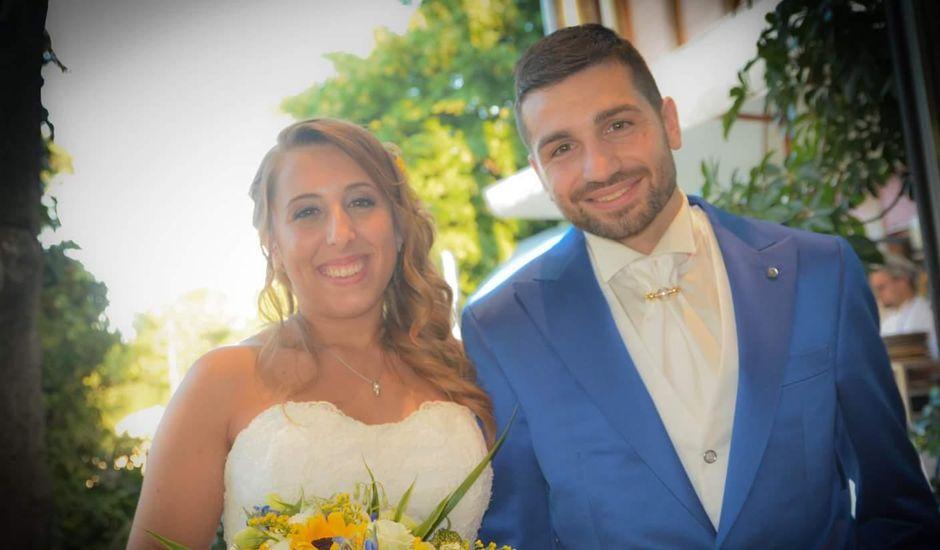 Il matrimonio di Cristina e Michele a Riccione, Rimini