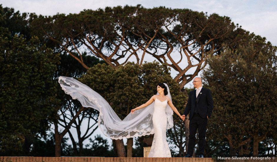 Il matrimonio di Lucrezia e Antonio a Napoli, Napoli