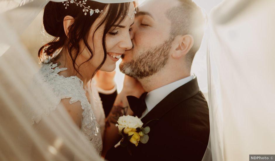 Il matrimonio di Cecilia e Simone a Pisa, Pisa