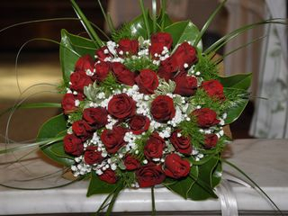 Le nozze di Marzia e Antonio Luigi 2