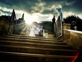 Le nozze di Nicole e Nicola