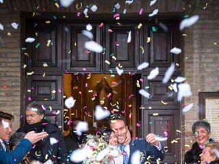 Le nozze di Guendalina e Francesco