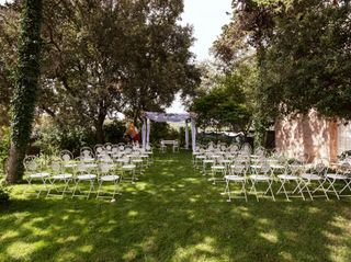 Le nozze di Federica e Sergio 1