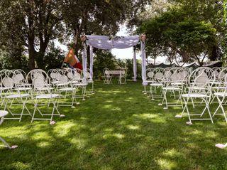 Le nozze di Federica e Sergio 2