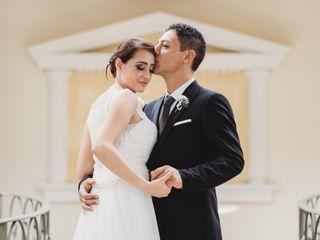 Le nozze di Adriana e Nicola