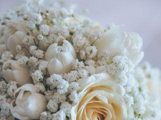 Le nozze di Delia e Luca 2