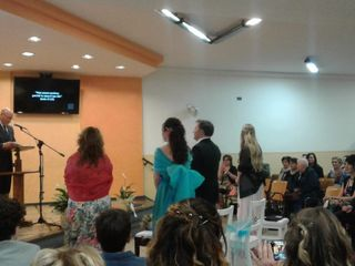 Le nozze di Stefania e Andrea  3