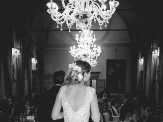 Le nozze di Isabelle e Vilmer 3
