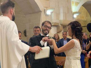 Le nozze di Claudio e Luciana 2