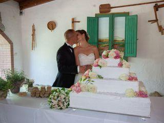 Le nozze di Eleonora e Dante 2