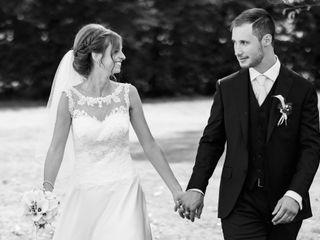 Le nozze di Benedetta e Paolo