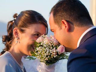Le nozze di Ilaria  e Alessandro 2