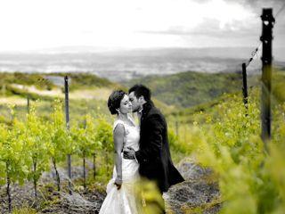Le nozze di Anna e Luca 3