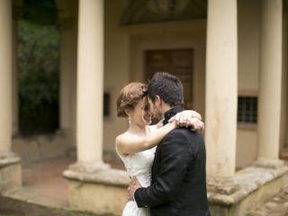 Le nozze di Anna e Luca