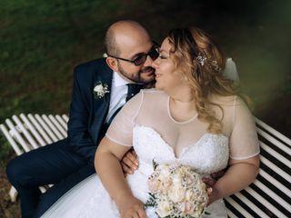 Le nozze di Maricela e Antonio