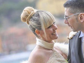 Le nozze di Rossana e Tommaso