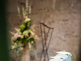 Le nozze di Cristina e Emmanuele 1