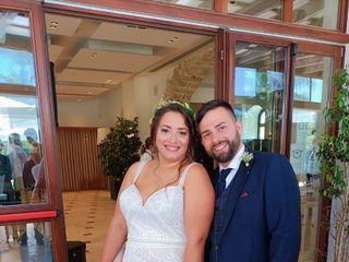 Le nozze di Ramona e Emanuele 2