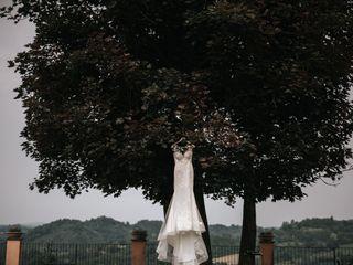 Le nozze di Mariangela e Andrea 2