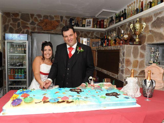 Il matrimonio di Antonio Luigi e Marzia a Monastir, Cagliari 5