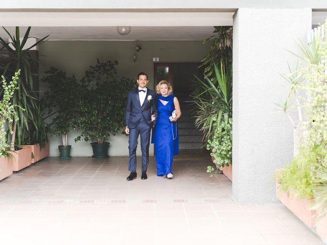 Il matrimonio di Riccardo e Diana a Dolianova, Cagliari 20