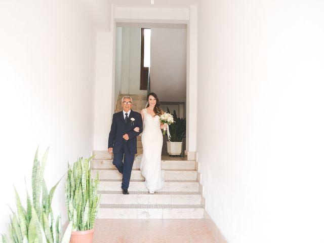 Il matrimonio di Riccardo e Diana a Dolianova, Cagliari 37