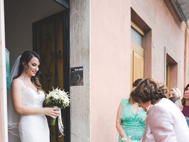 Il matrimonio di Riccardo e Diana a Dolianova, Cagliari 39