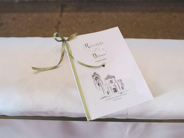 Il matrimonio di Riccardo e Diana a Dolianova, Cagliari 43