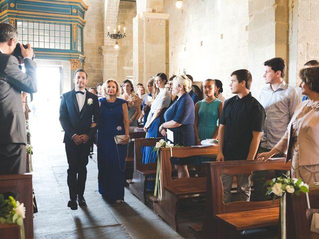 Il matrimonio di Riccardo e Diana a Dolianova, Cagliari 44