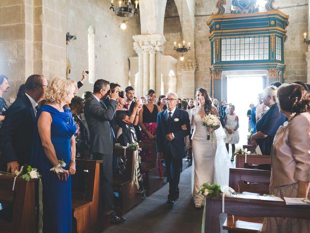 Il matrimonio di Riccardo e Diana a Dolianova, Cagliari 46