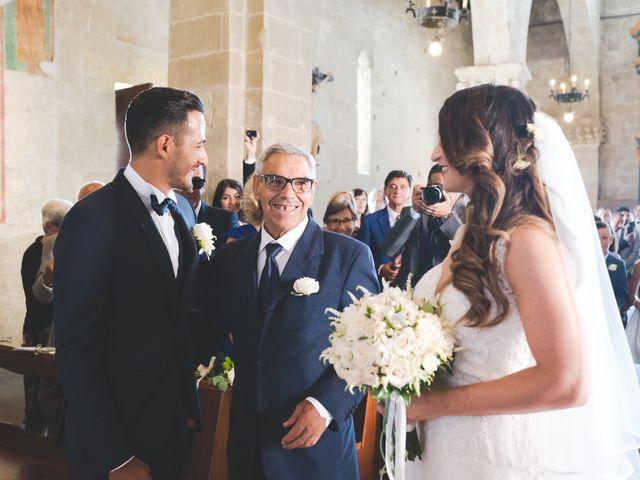 Il matrimonio di Riccardo e Diana a Dolianova, Cagliari 47