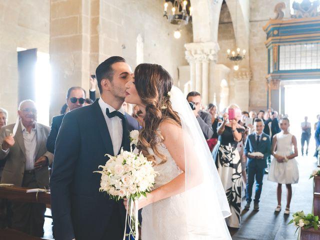 Il matrimonio di Riccardo e Diana a Dolianova, Cagliari 48