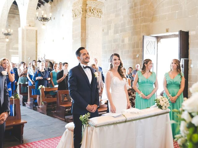 Il matrimonio di Riccardo e Diana a Dolianova, Cagliari 50