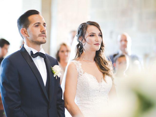 Il matrimonio di Riccardo e Diana a Dolianova, Cagliari 51