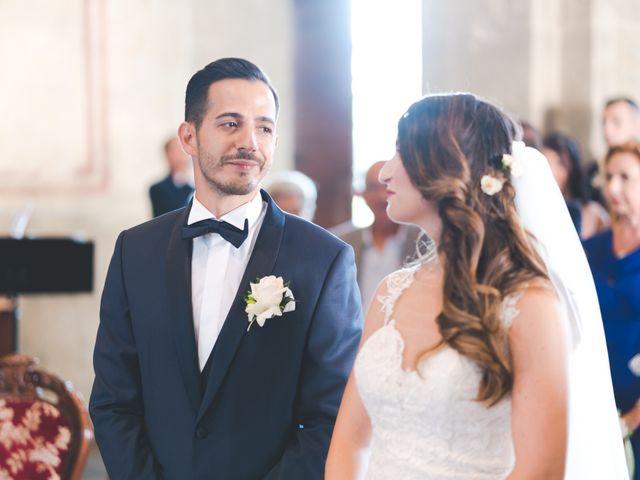 Il matrimonio di Riccardo e Diana a Dolianova, Cagliari 53