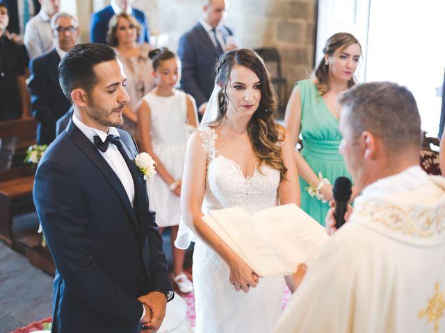 Il matrimonio di Riccardo e Diana a Dolianova, Cagliari 55