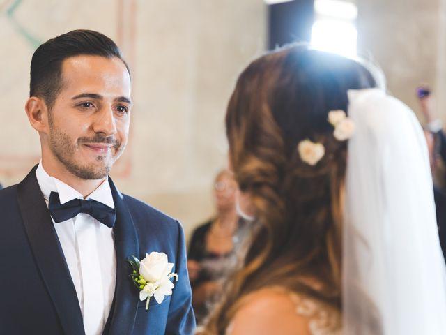 Il matrimonio di Riccardo e Diana a Dolianova, Cagliari 57