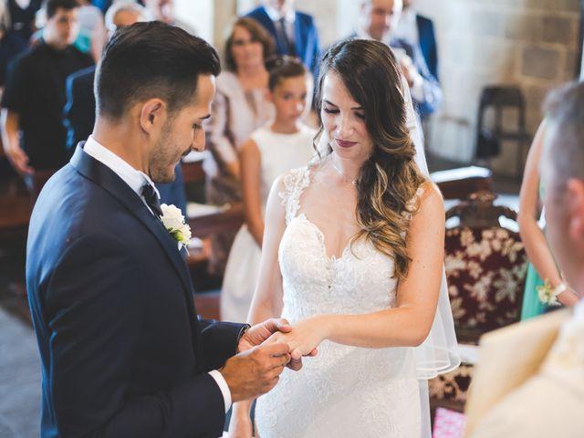 Il matrimonio di Riccardo e Diana a Dolianova, Cagliari 59