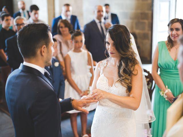 Il matrimonio di Riccardo e Diana a Dolianova, Cagliari 60