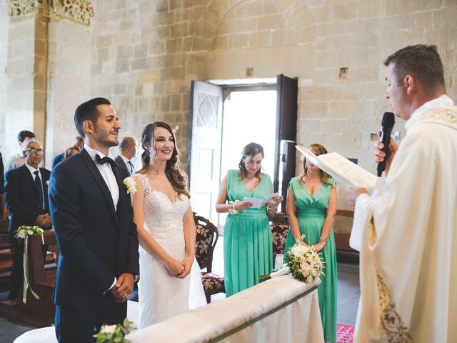 Il matrimonio di Riccardo e Diana a Dolianova, Cagliari 61