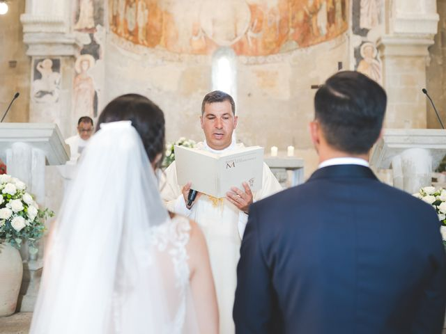 Il matrimonio di Riccardo e Diana a Dolianova, Cagliari 62