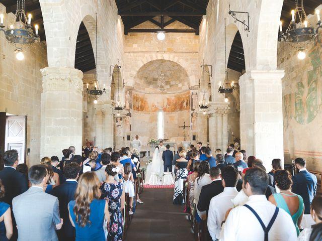 Il matrimonio di Riccardo e Diana a Dolianova, Cagliari 63
