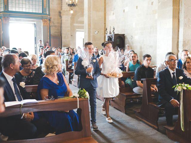 Il matrimonio di Riccardo e Diana a Dolianova, Cagliari 65